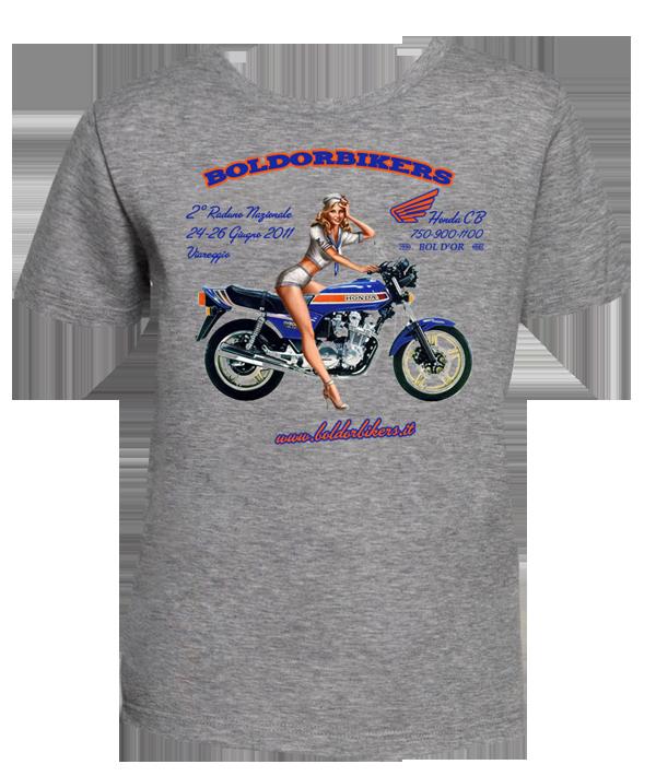 Boldorbikers | Legend and Dream - Le mitiche honda cb bol ...